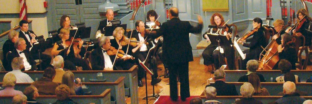 Orchestragood. 1200